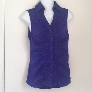 Purple work top